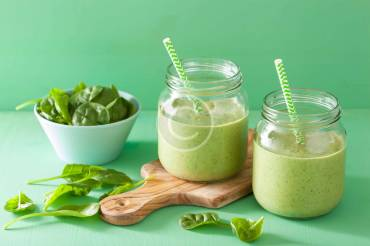 Make These Awesome Detox Juices Yourself!